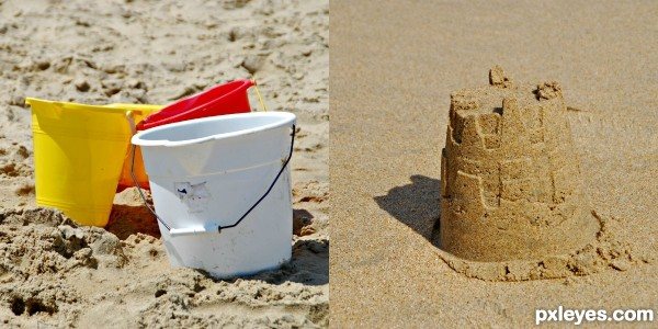 Building Sandcastles Requires the Right Tools