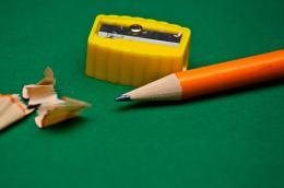 pencilandsharpener