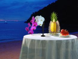 paradise Fruit