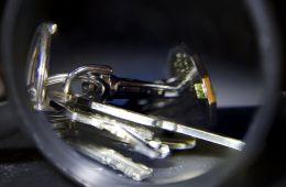 Keys thru the Looking Glass