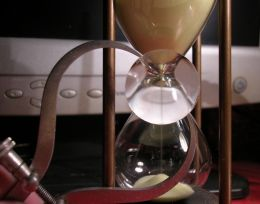 On the Hourglass