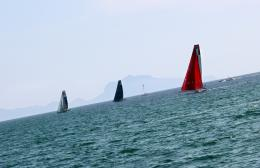 Sailingdownhill