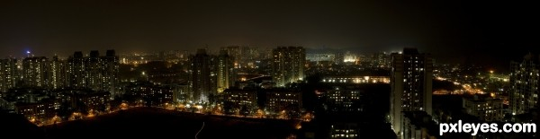 mumbai-the city that nevr slps