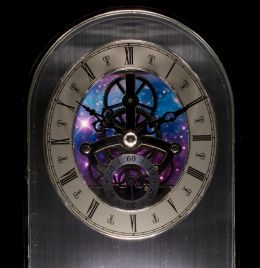 Time-finite or infinite?