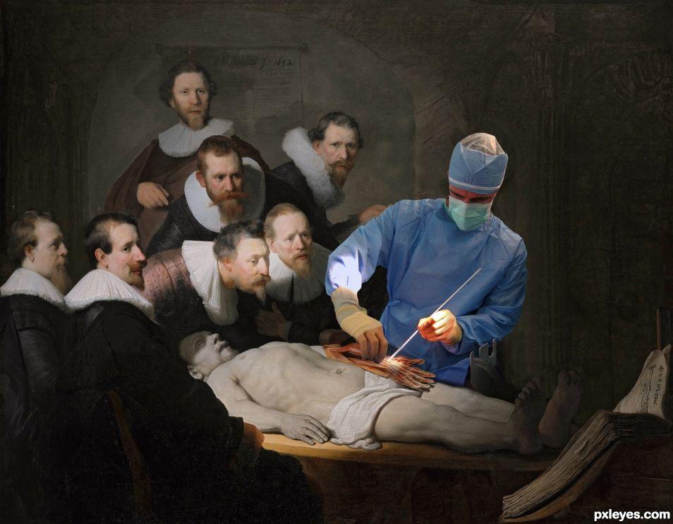 Surgeons.