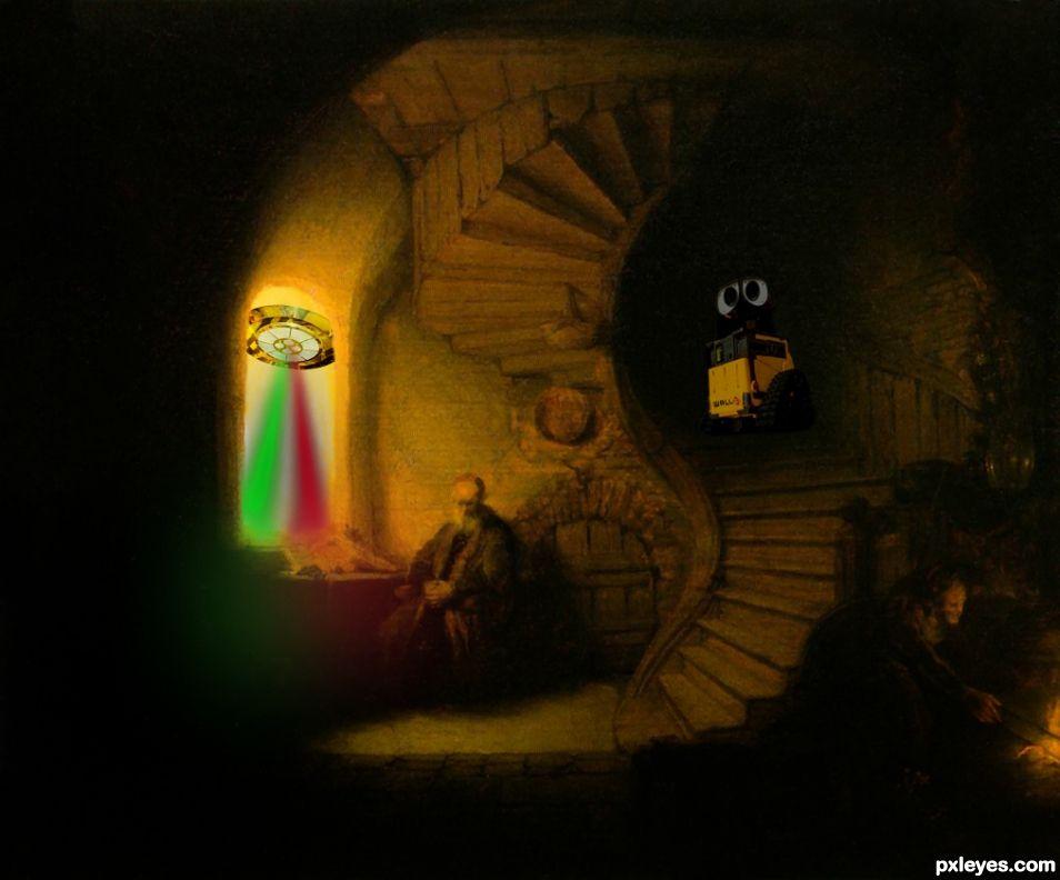 An adventure beyond the ordinar-E