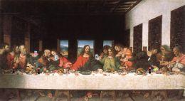21st century supper
