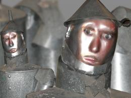 TinMan World