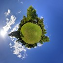 tiny planets photography contest
