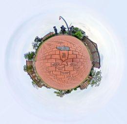 Memorial Planet