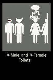 XMaleandXFemaleToilets