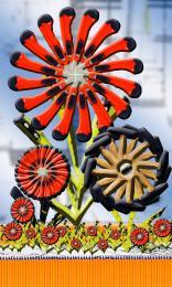 Flower Tool Box