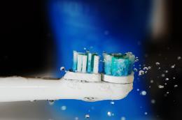 Toothbrush Movement