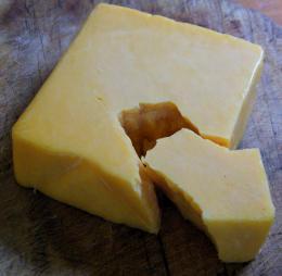 Cheese Canyon