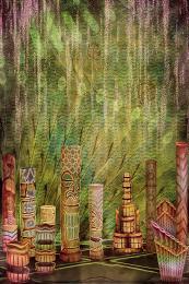 Totem City