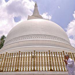 StupaTower