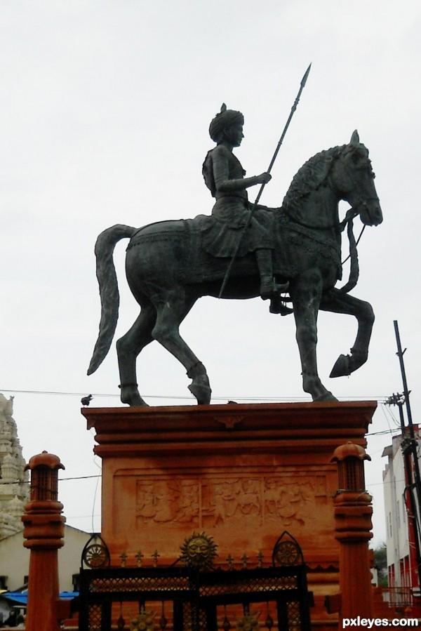 Hamir Ji Gohil