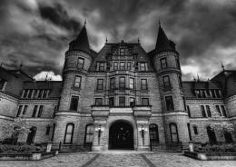Gothic Spires Picture