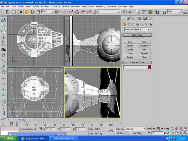 tie fighter blueprints www pixshark images