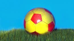 Shiny New Ball