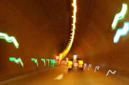 lightsinthetunnel