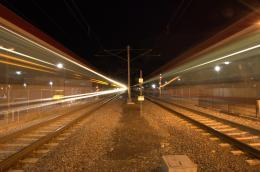 Light Trains