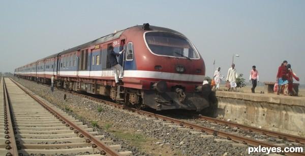 B.D..R.Railway
