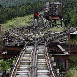 Cog Rail Picture