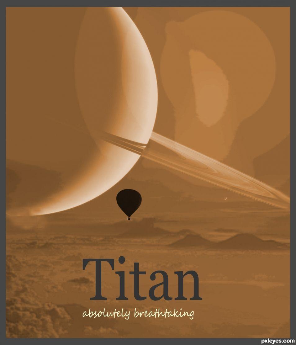 Visit Titan