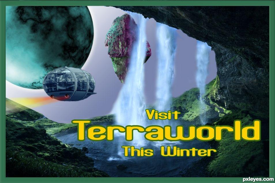 Terraworld