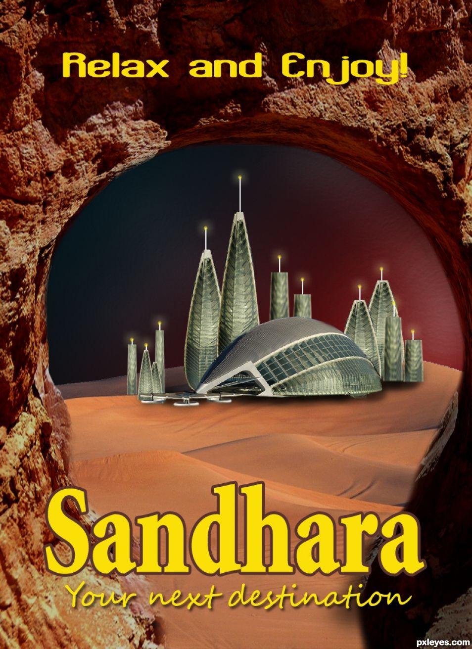Sandhara