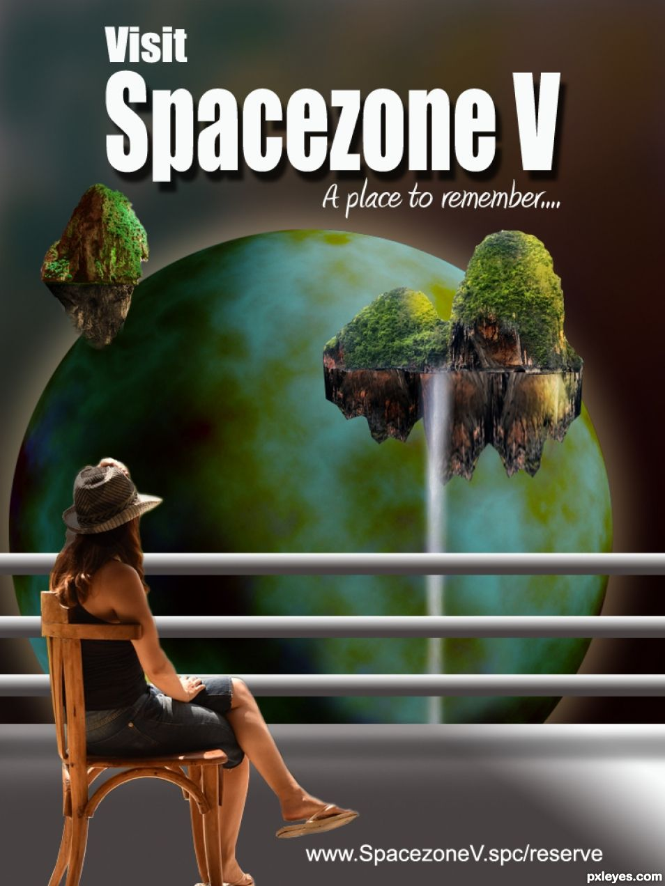 SpacezoneV