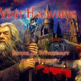 VisitHogwarts