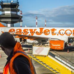 Arrivaloftheplane