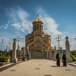 TbilisiGeorgia