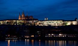 Prague Castle Picture