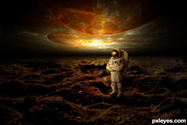 The Secret Planet