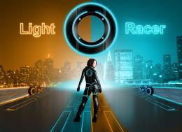 LightRacer