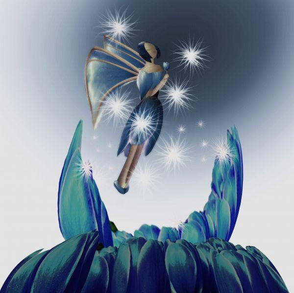 Pakhi(an angel) unleashed