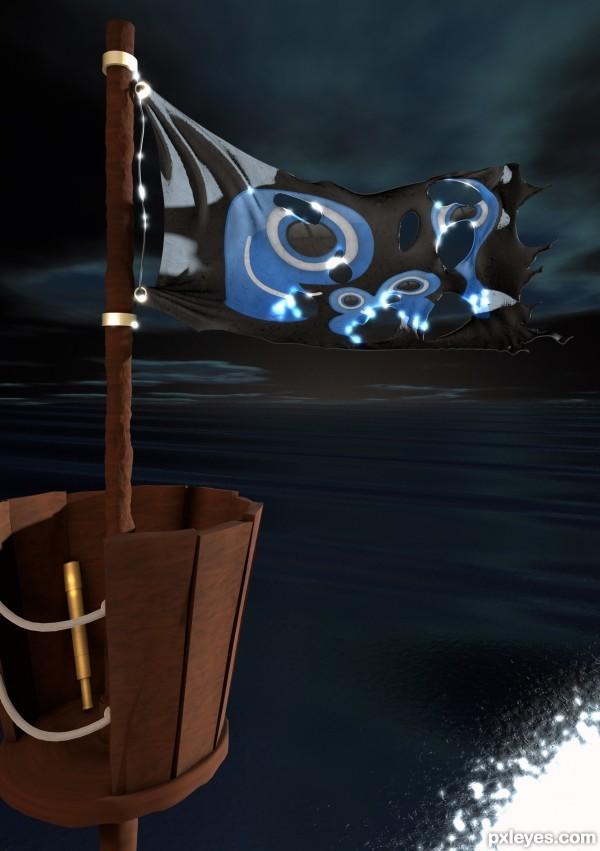 PXL Pirate