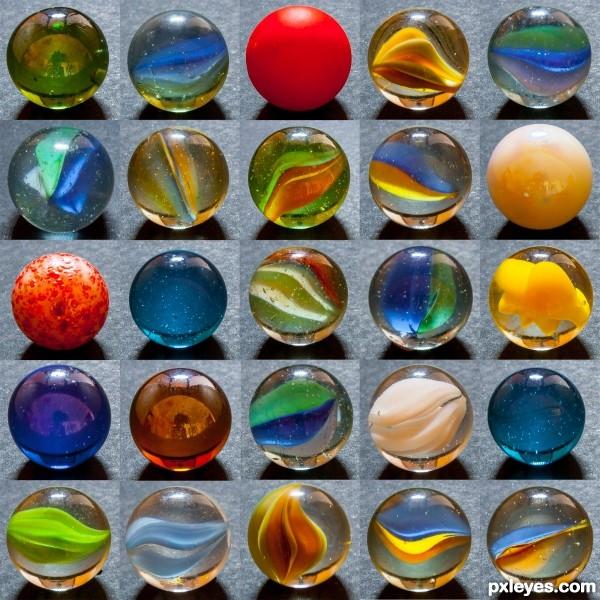 25 planets