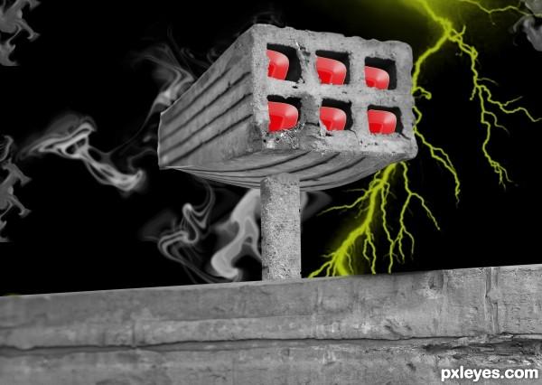 Brick Defense