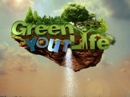 Green your Life Picture
