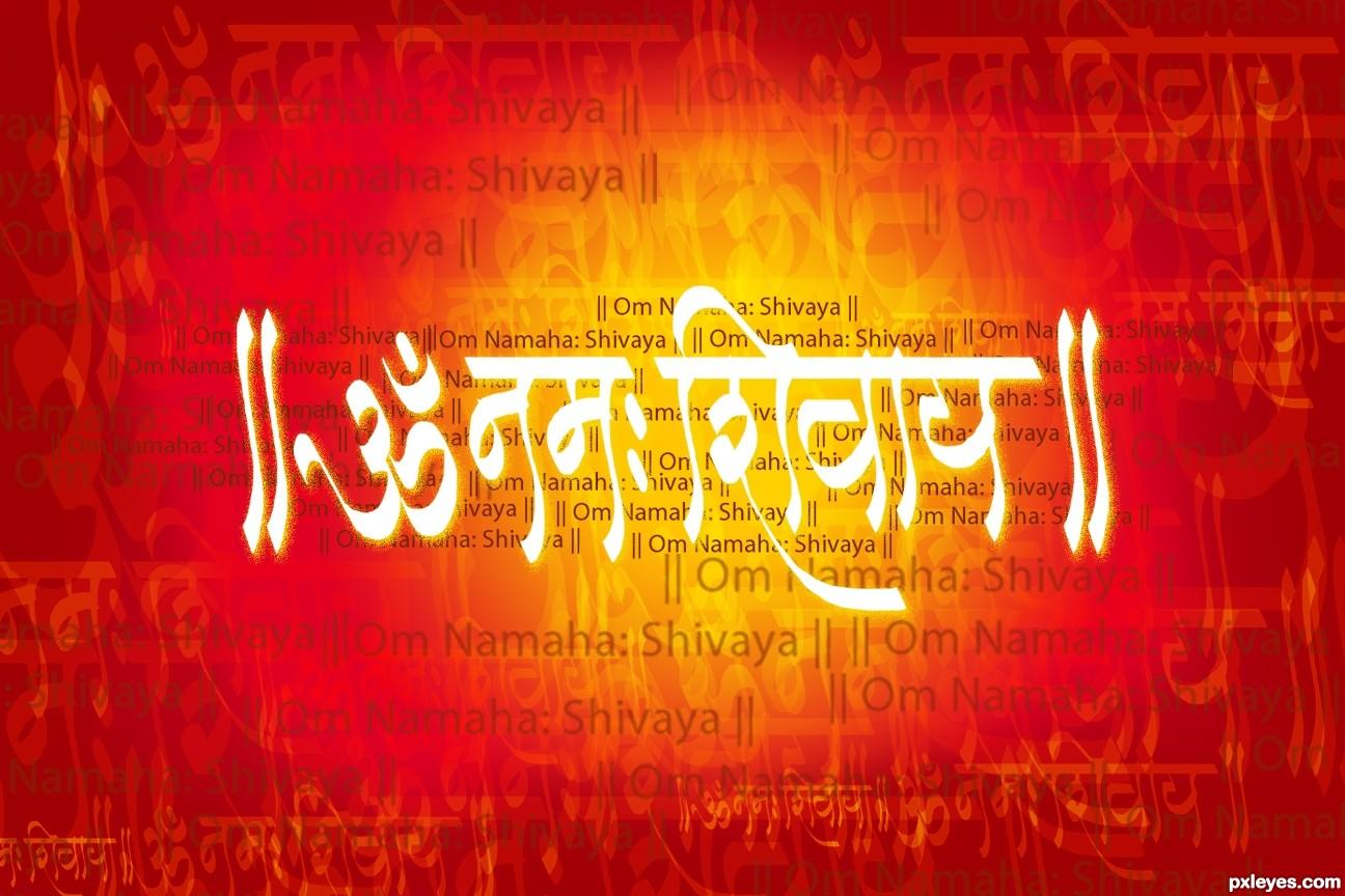||Om Namaha: Shivaya|| picture, by shankarsadamate229 for ...
