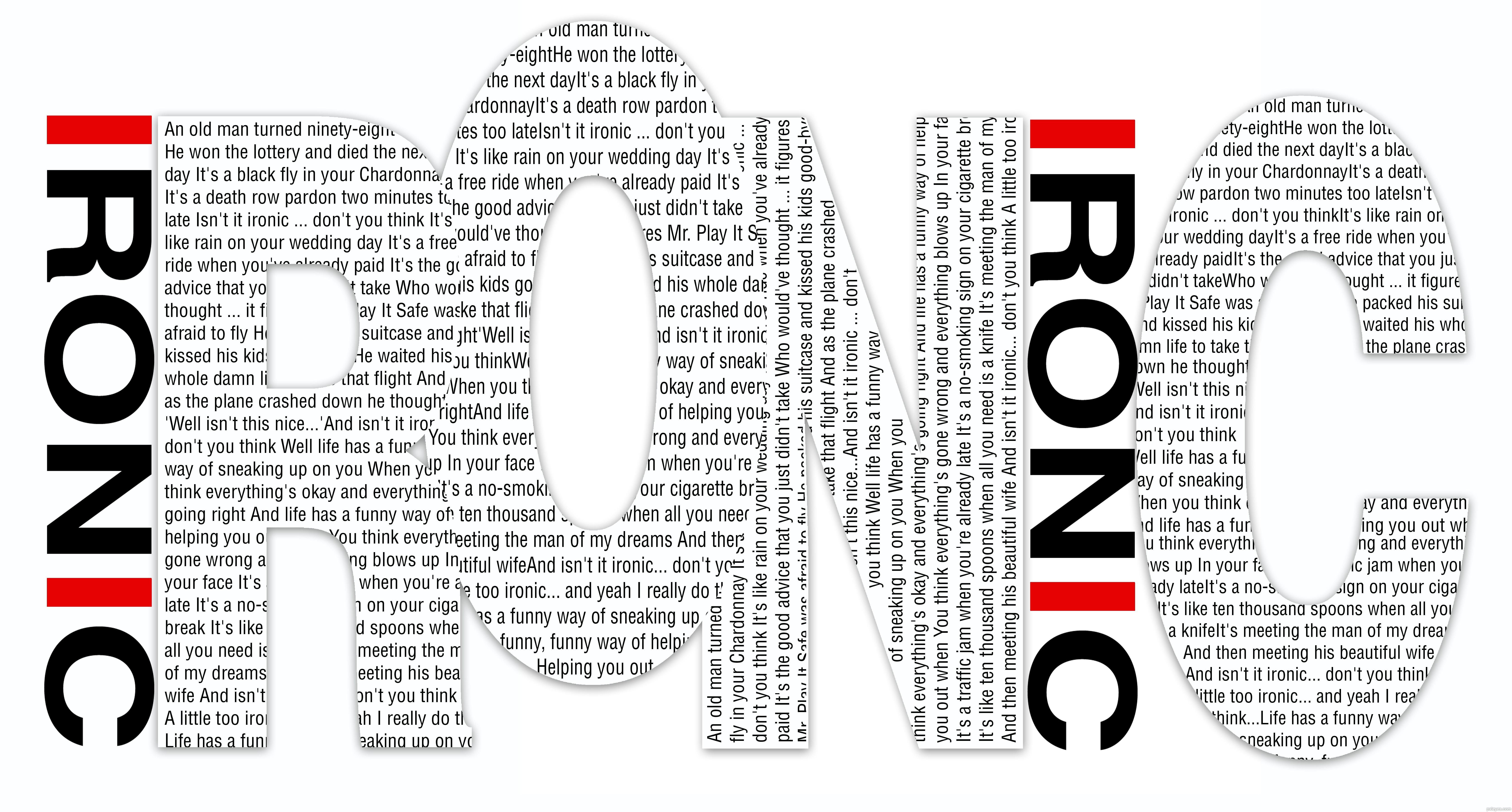 Irronic