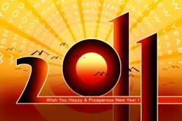 Welcome2011