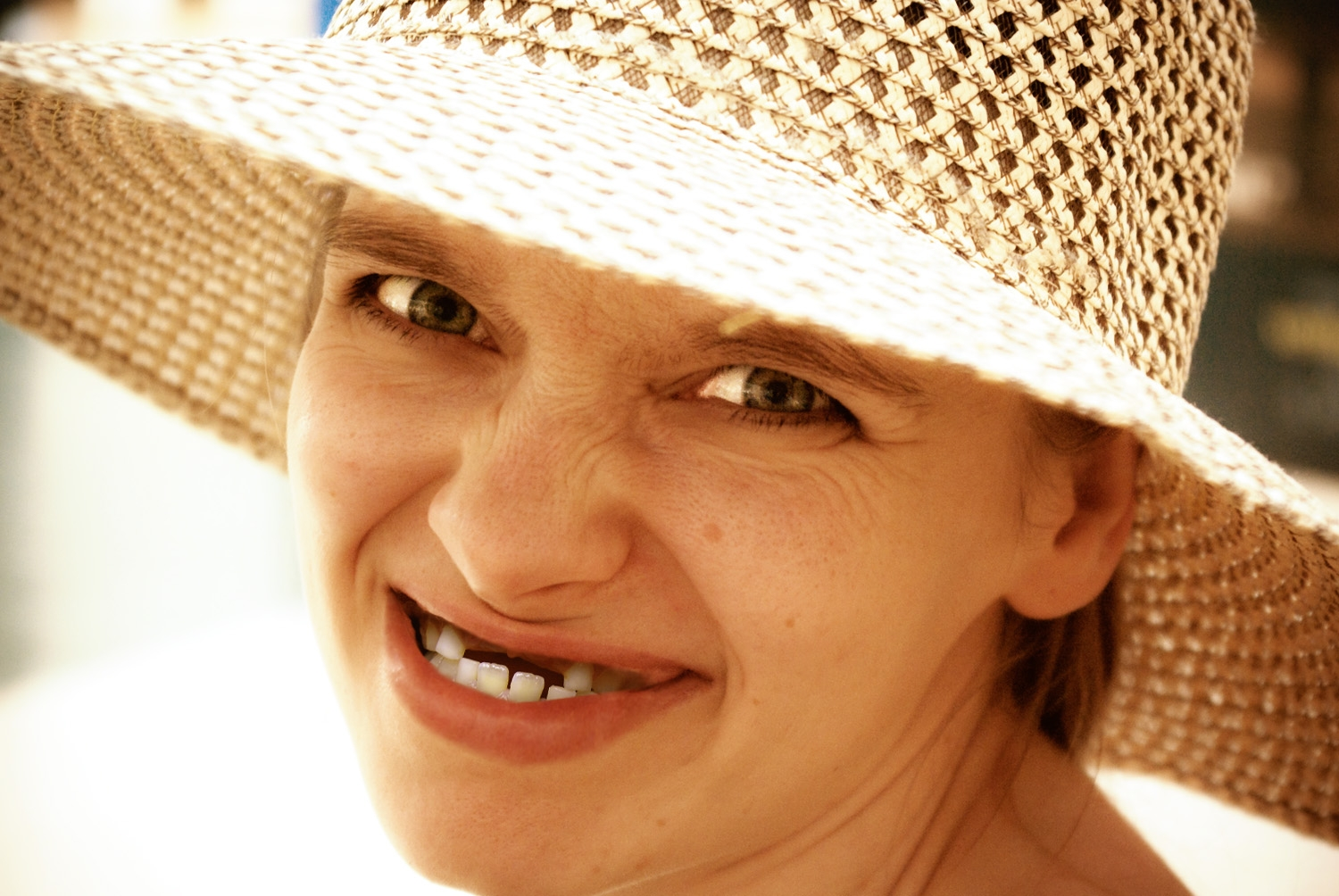 Ugly Smile Photoshop Contest (4504), Pictures Page 1
