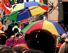 Dancingumbrella