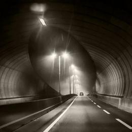 Mistytunnel