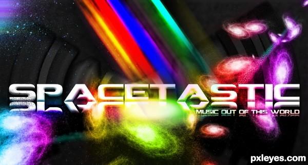 Spacetastic